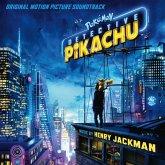 Pokemon Detective Pikachu/Ost
