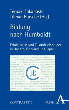 Bildung nach Humboldt (eBook, PDF)