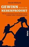 Gewinn ist nur ein Nebenprodukt (eBook, ePUB)