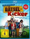 Elfmeter für die Rätsel-Kicker