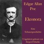 Edgar Allan Poe: Eleonora (MP3-Download)
