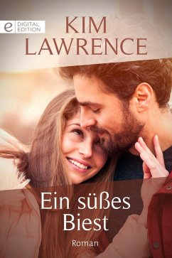 Ein süßes Biest (eBook, ePUB) - Lawrence, Kim