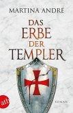 Das Erbe der Templer / Die Templer Bd.4 (eBook, ePUB)