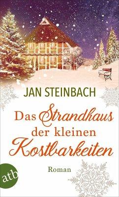 Das Strandhaus der kleinen Kostbarkeiten (eBook, ePUB) - Steinbach, Jan