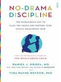 No-Drama Discipline (eBook, ePUB)