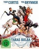 Taras Bulba (Mediabook + DVD, Cover A)