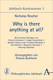 Why is there anything at all? (eBook, PDF)