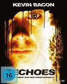 Echoes - Stimmen aus der Zwischenwelt (Mediabook + DVD, Cover B)