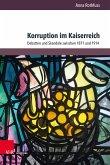 Korruption im Kaiserreich (eBook, PDF)