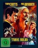 Taras Bulba (Mediabook + DVD, Cover B)