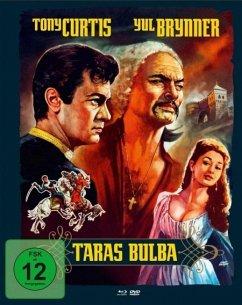 Taras Bulba Mediabook