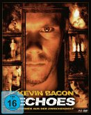 Echoes - Stimmen aus der Zwischenwelt (Mediabook + DVD, Cover A)
