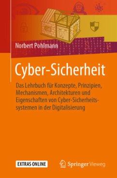Cyber-Sicherheit - Pohlmann, Norbert