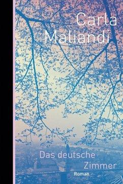 Das deutsche Zimmer - Maliandi, Carla