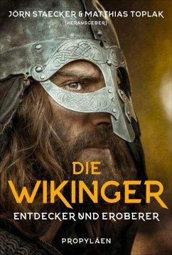 Die Wikinger - Staecker, Jörn
