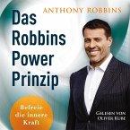 Das Robbins Power Prinzip, 3 MP3-CD