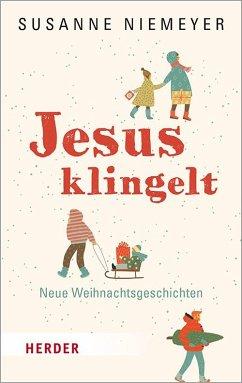 Jesus klingelt - Niemeyer, Susanne