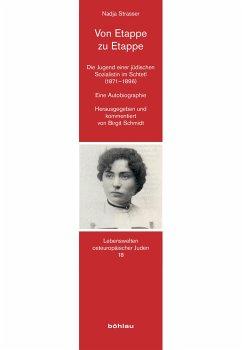 Von Etappe zu Etappe (eBook, PDF) - Strasser, Nadja