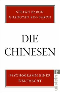 Die Chinesen - Baron, Stefan; Yin-Baron, Guangyan