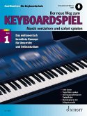 Der neue Weg zum Keyboardspiel, m. Online-Audiodatei