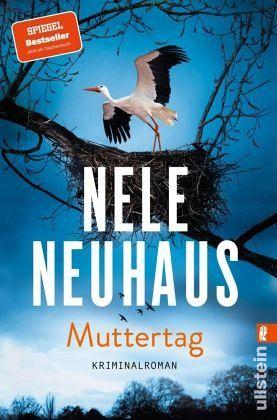 Buch-Reihe Oliver von Bodenstein von Nele Neuhaus