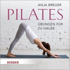 Pilates, 1 Audio-CD - Breuer, Anja