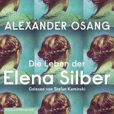 Die Leben der Elena Silber, 3 MP3-CD