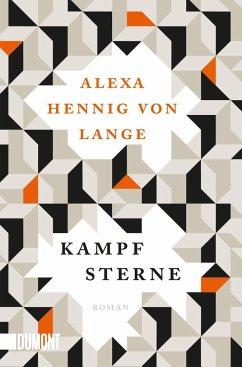 Kampfsterne - Hennig von Lange, Alexa