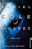 Wolves - Die Jagd beginnt / New-Scotland-Yard-Thriller Bd.3