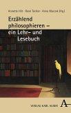 Erzählend philosophieren - ein Lehr- und Lesebuch