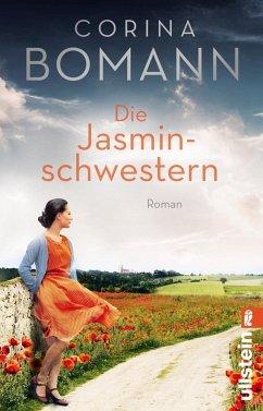 Die Jasminschwestern - Bomann, Corina