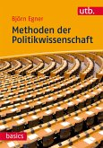 Methoden der Politikwissenschaft