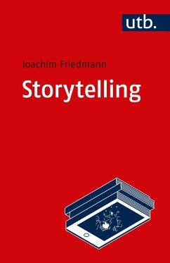 Storytelling - Friedmann, Joachim