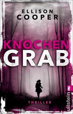 Knochengrab / Sayer Altair Bd.2 - Cooper, Ellison