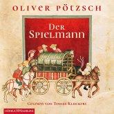 Der Spielmann / Die Geschichte des Johann Georg Faustus Bd.1 (3 Audio-CDs)
