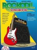 Rockodil Songbook, für 1-2 E-Gitarren, m. MP3-CD