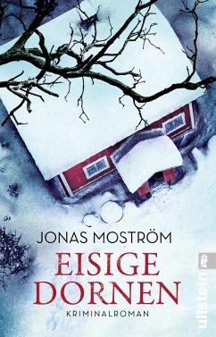 Eisige Dornen / Nathalie Svensson Bd.4 - Moström, Jonas