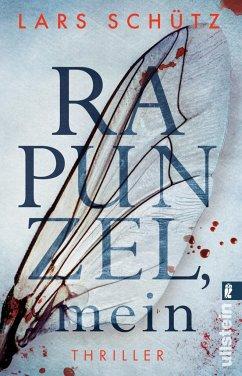 Rapunzel / Grall und Wyler Bd.2 - Schütz, Lars