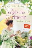 Die englische Gärtnerin - Weißer Jasmin / Die Gärtnerin von Kew Gardens Bd.3