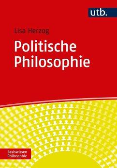 Politische Philosophie - Herzog, Lisa