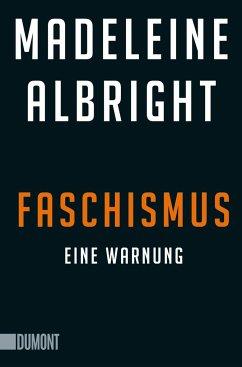 Faschismus - Albright, Madeleine