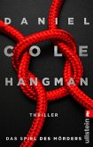 Hangman. Das Spiel des Mörders / New-Scotland-Yard-Thriller Bd.2