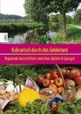 Kulinarisch durch das Gelderland
