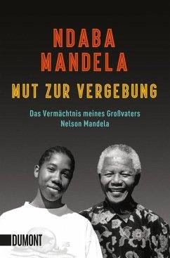 Mut zur Vergebung - Mandela, Ndaba