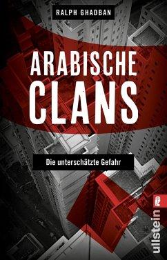 Arabische Clans - Ghadban, Ralph