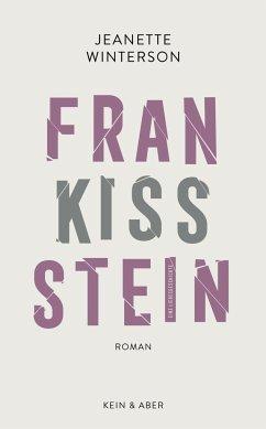 Frankissstein - Winterson, Jeanette