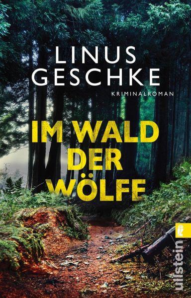 Buch-Reihe Jan Römer von Linus Geschke