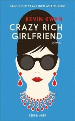 Crazy Rich Girlfriend - Kwan, Kevin