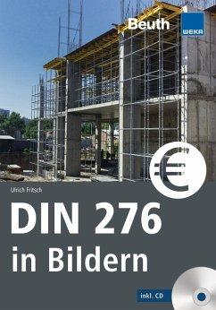 DIN 276 in Bildern - Fritsch, Ulrich