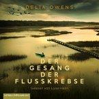 Der Gesang der Flusskrebse, 2 MP3-CD